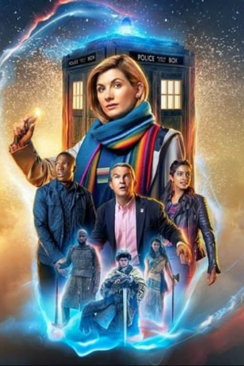 Image result for doctor who resolution poster