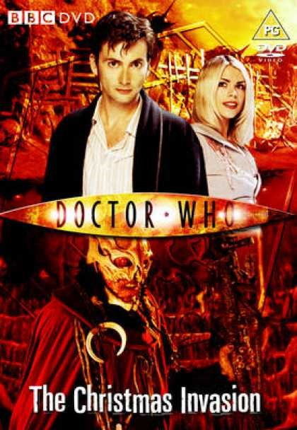 Doctor Who The Christmas Invasion.Subscene Subtitles For Doctor Who The Christmas Invasion