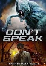Don't Speak (Silent Place) (2020)