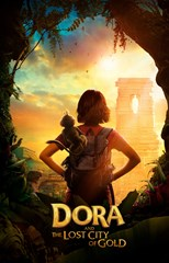 دانلود زیرنویس Dora and the Lost City of Gold