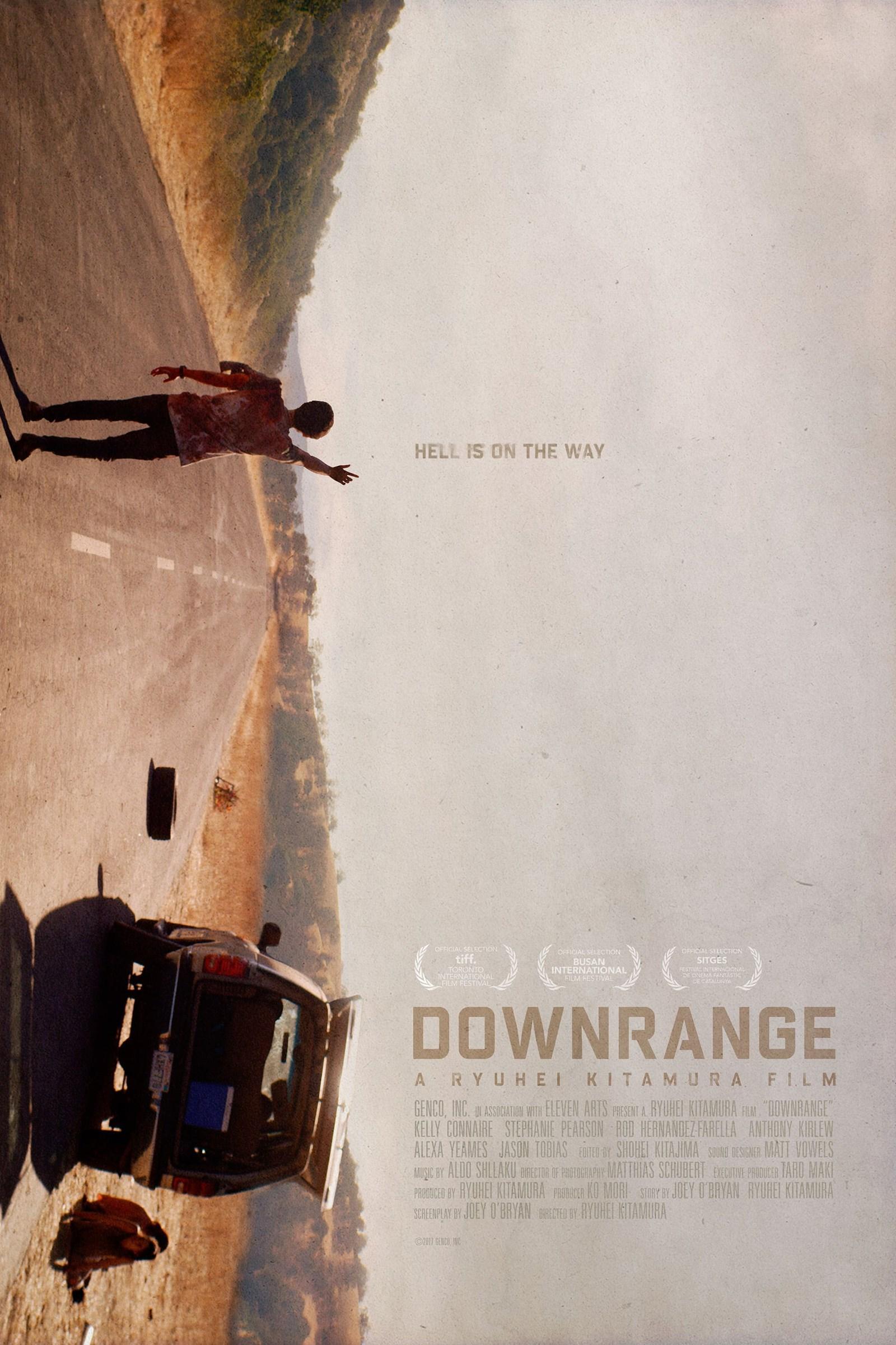 Subscene - Subtitles for Downrange