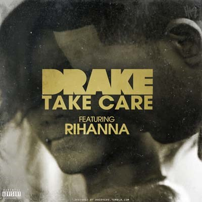 Rihanna feat drake take care скачать