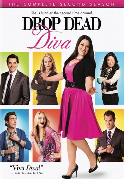 Subscene drop dead diva second season english subtitle - Drop dead diva imdb ...