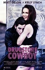 دانلود زیرنویس فارسی Drugstore Cowboy                          1989