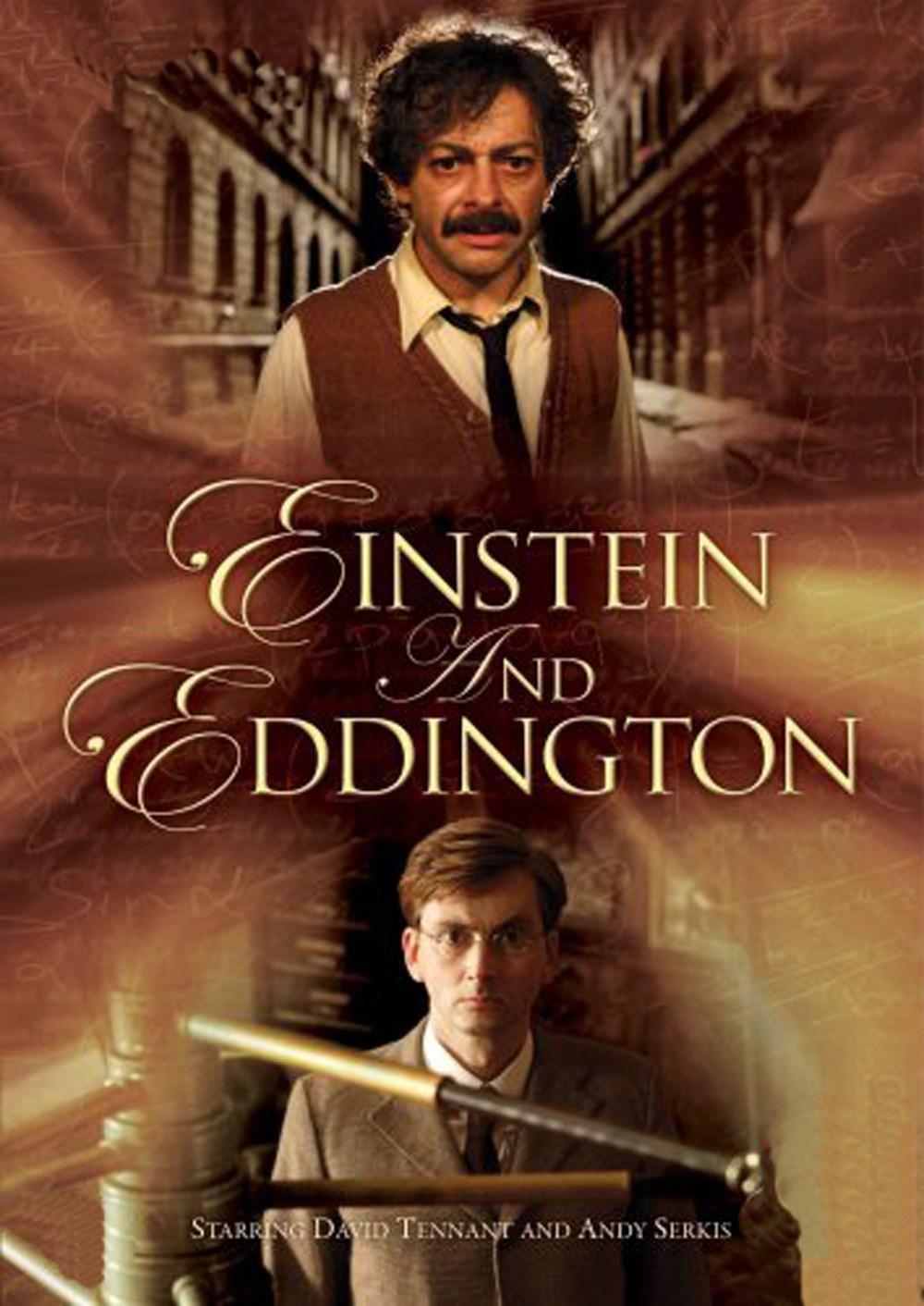 نتيجة بحث الصور عن Einstein and Eddington