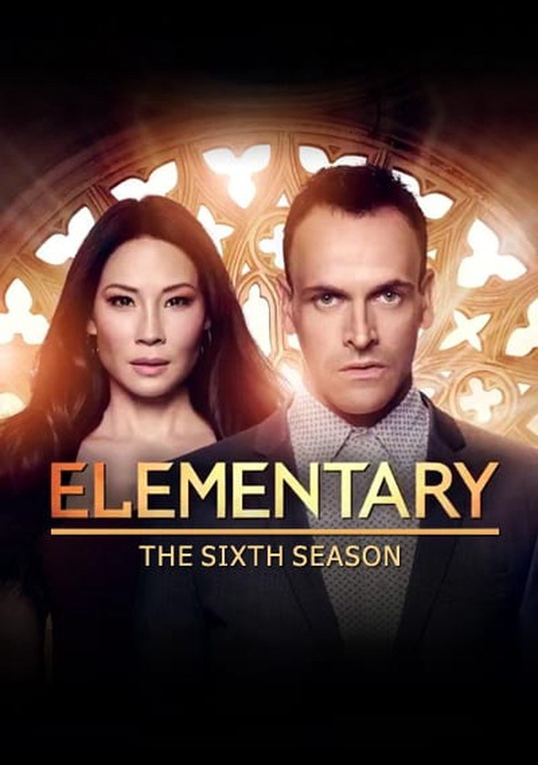 Elementary Staffel 6 Netflix
