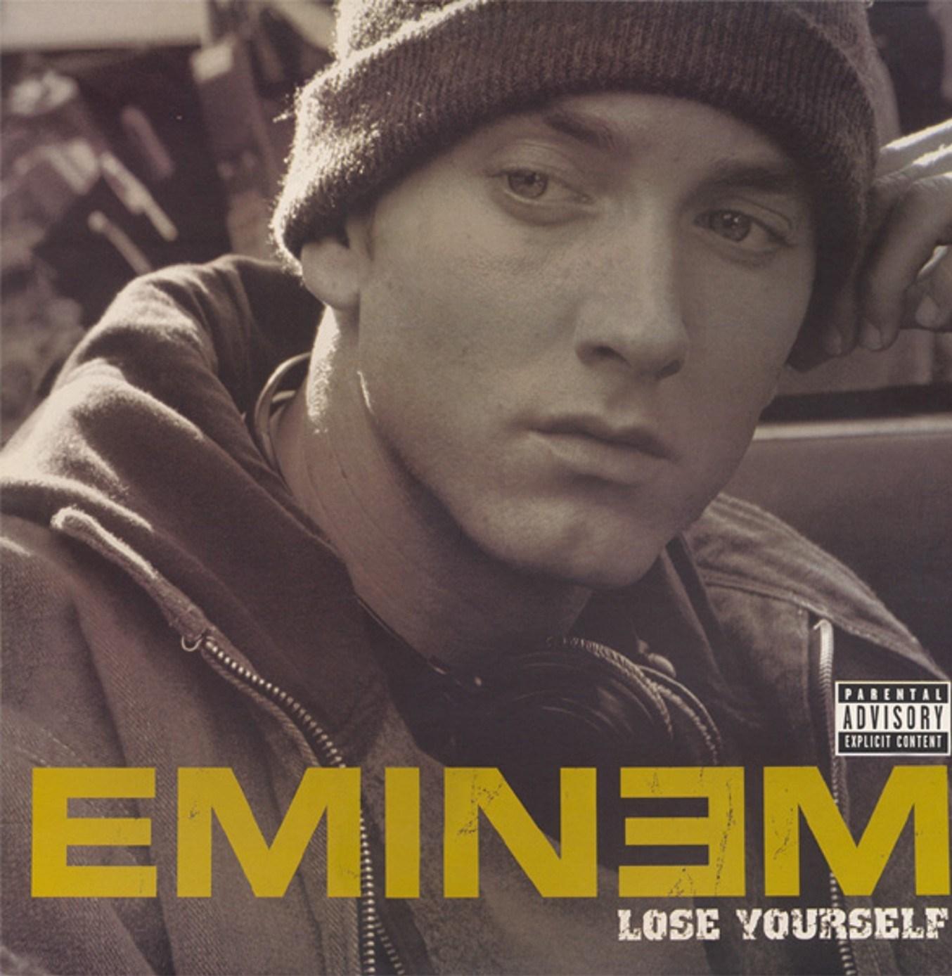 Eminem Lose Yourself