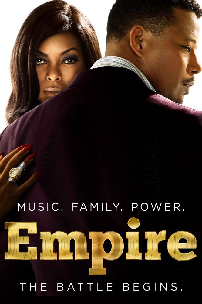 Empire (Tv Series)