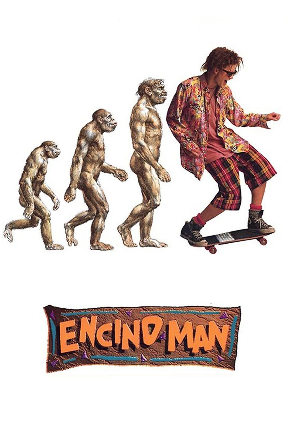 encino guys Directed by les mayfield with sean astin, brendan fraser, pauly shore, megan ward when they find a frozen caveman in their back yard, two high school outcasts thaw him and introduce him to modern life while he in turn gets them to actually enjoy life.