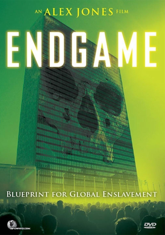 Subscene endgame blueprint for global enslavement english subtitle poster malvernweather Choice Image