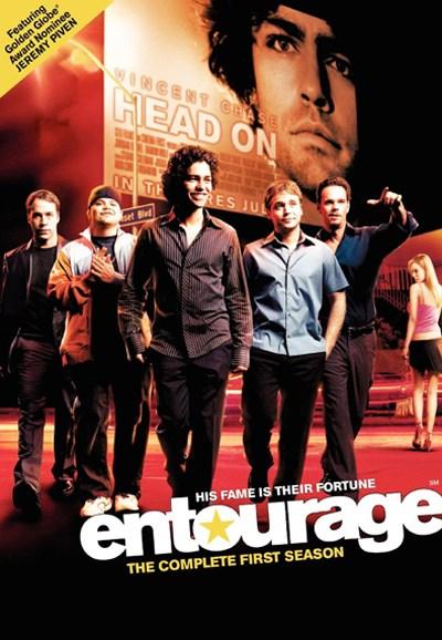 entourage season 2 itunes - photo #1