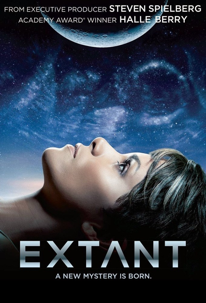Extant (Tv Series)
