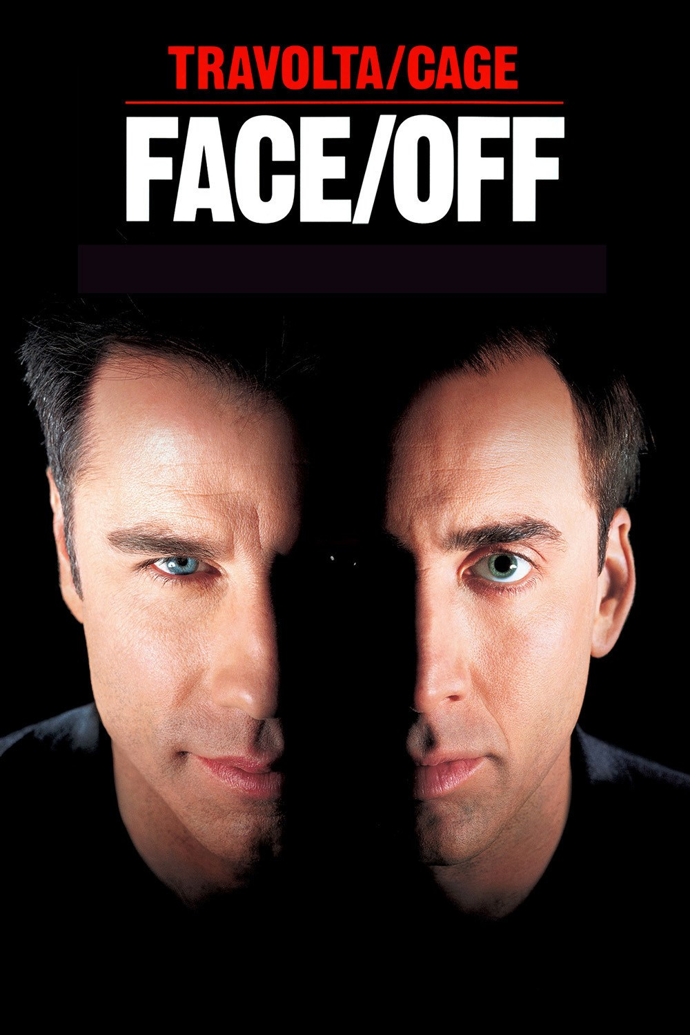 This film student's passionate review of Face/Off is how ...