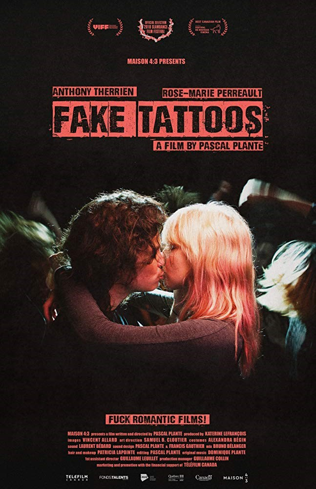 Subscene Fake Tattoos English Subtitle