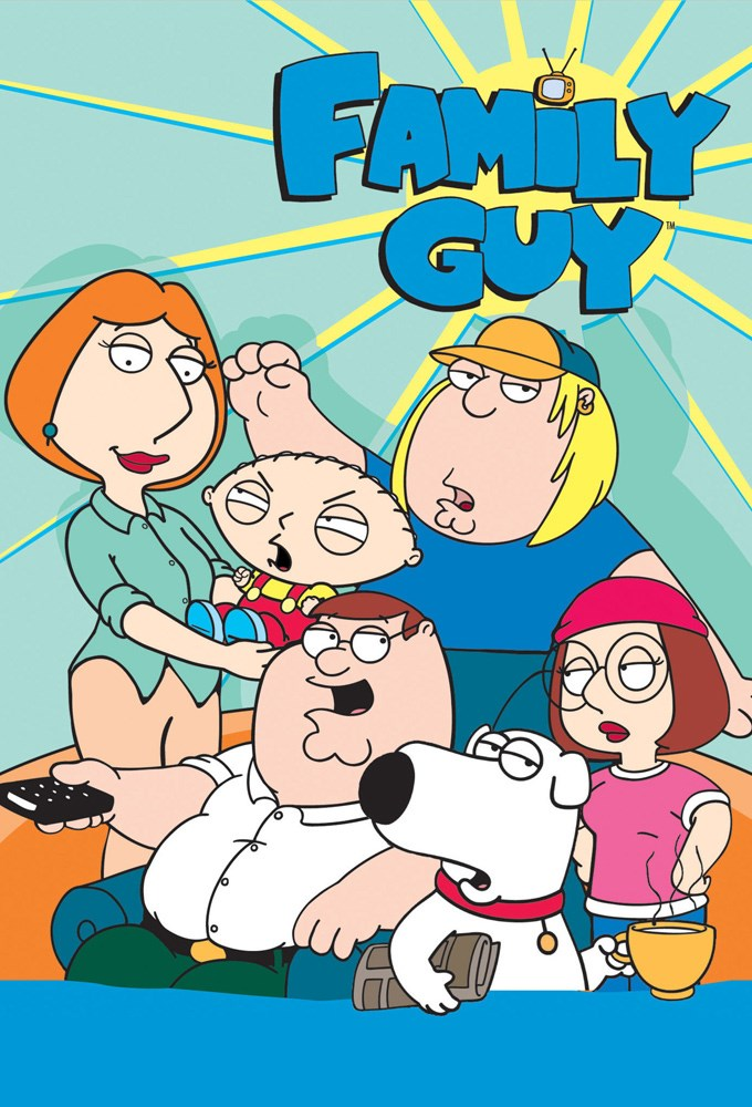 VIDEO: Family Guy 1999