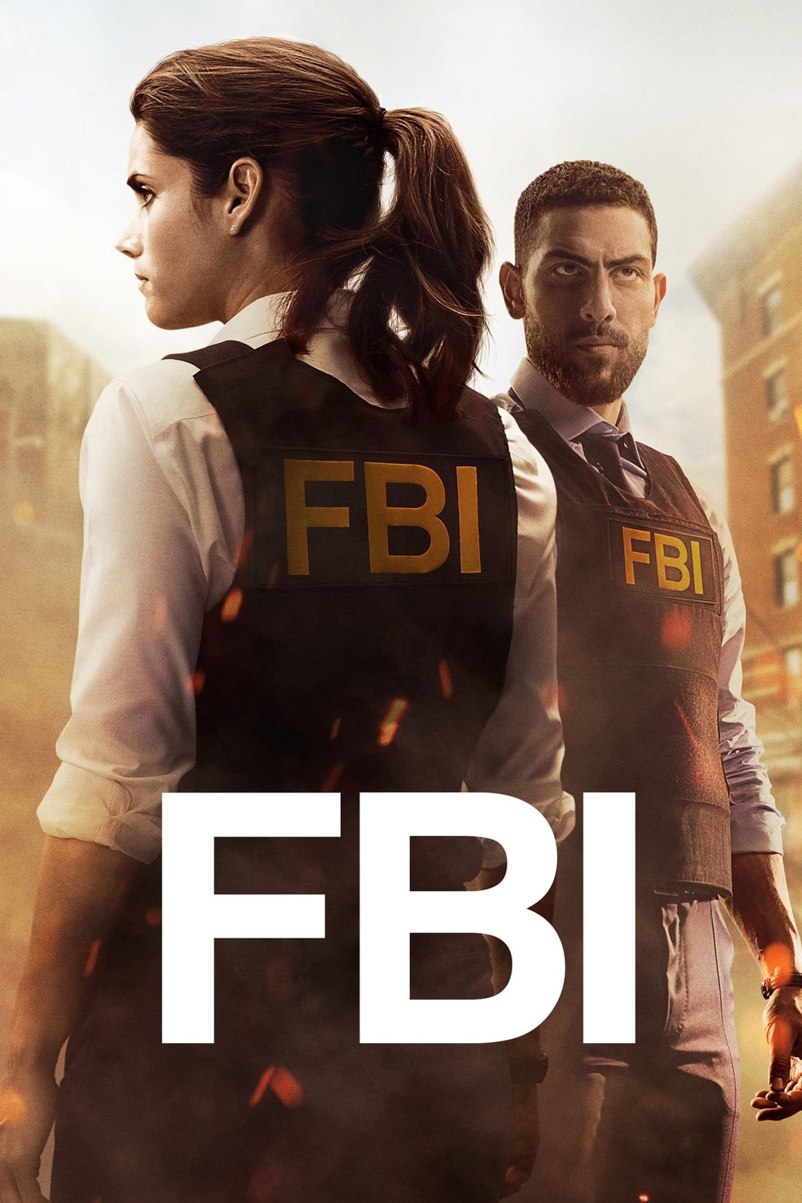 Subscene - Subtitles for FBI - First Season