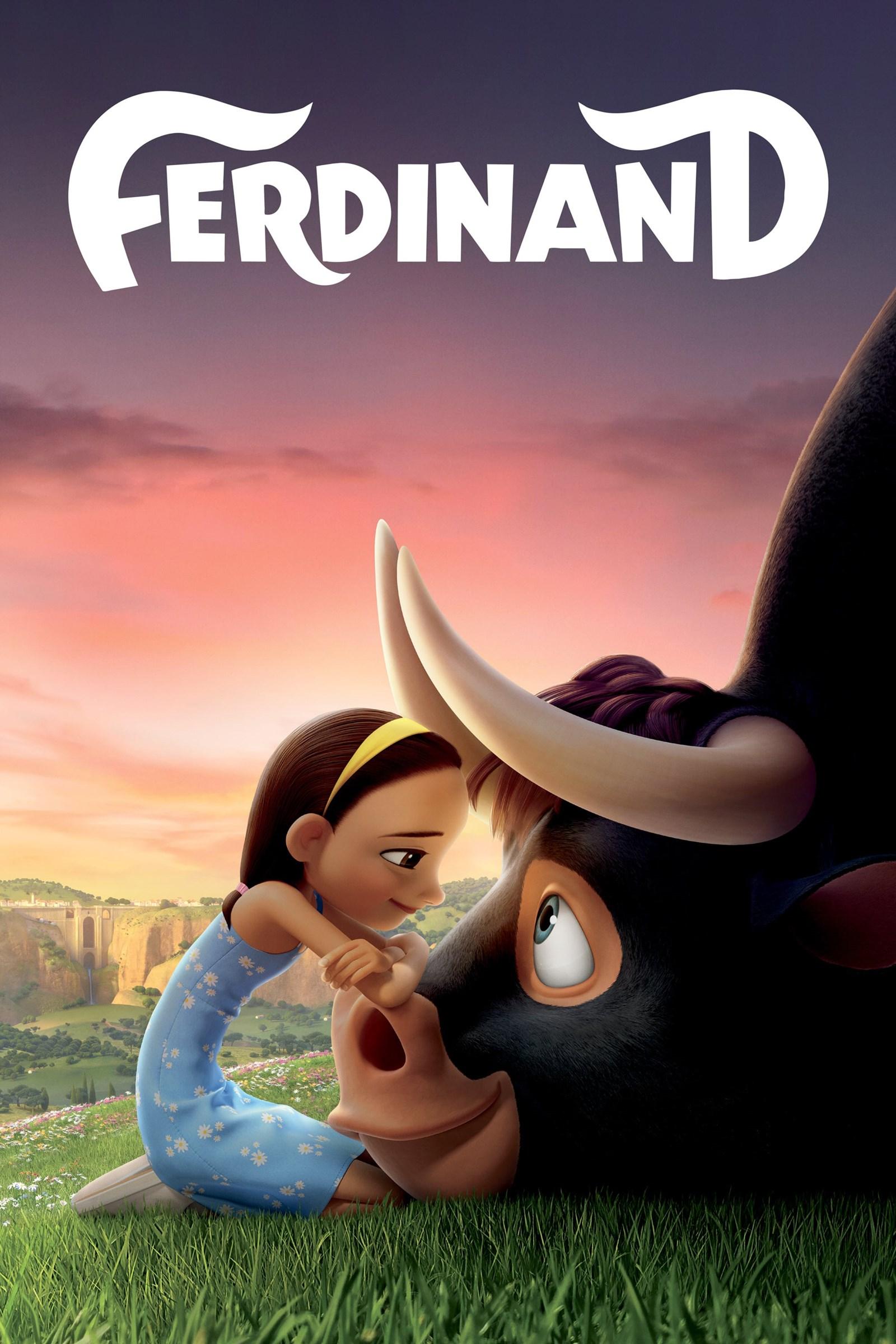 Subscene - Subtitles for Ferdinand