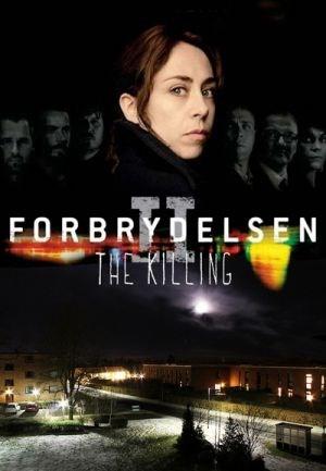 Forbrydelsen II (The Killing II)