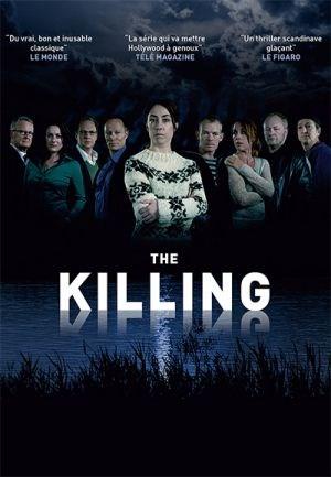 The Killing / Forbrydelsen saison 1 en français