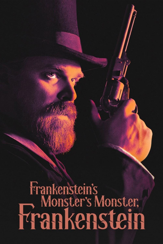 Image result for frankenstein's monster's monster frankenstein
