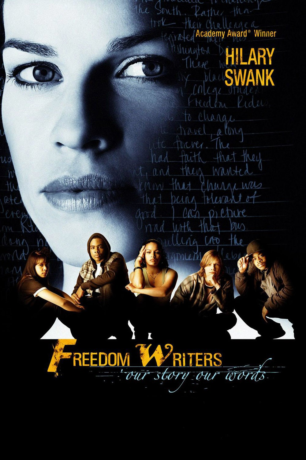 writing is freedom Freedom writers, in both book and movie form, touches on powerful themes such as self-reflection, tolerance, facing adversity writing initiate this change • imagine you are ms gruwell what would you have done in her situation how.