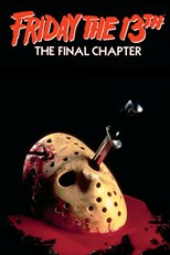 Friday the 13th Part 4: The Final Chapter