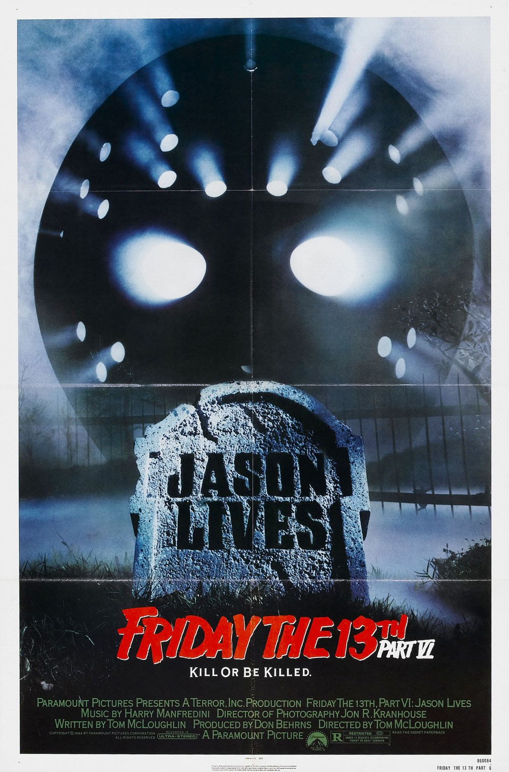 subscene   subtitles for friday the 13th part 6 jason lives