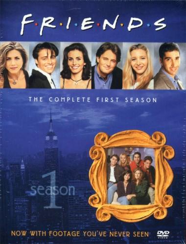 Subscene - Friends - First Season Arabic subtitleFriends - First Season Imdb