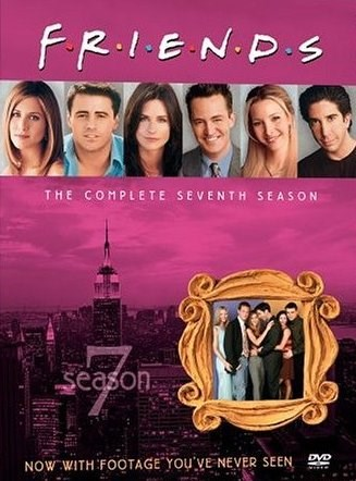 Subscene - Subtitles for Friends - Seventh Season