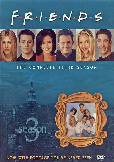 Subscene - Friends - Third Season Arabic subtitleFriends - Third Season Imdb