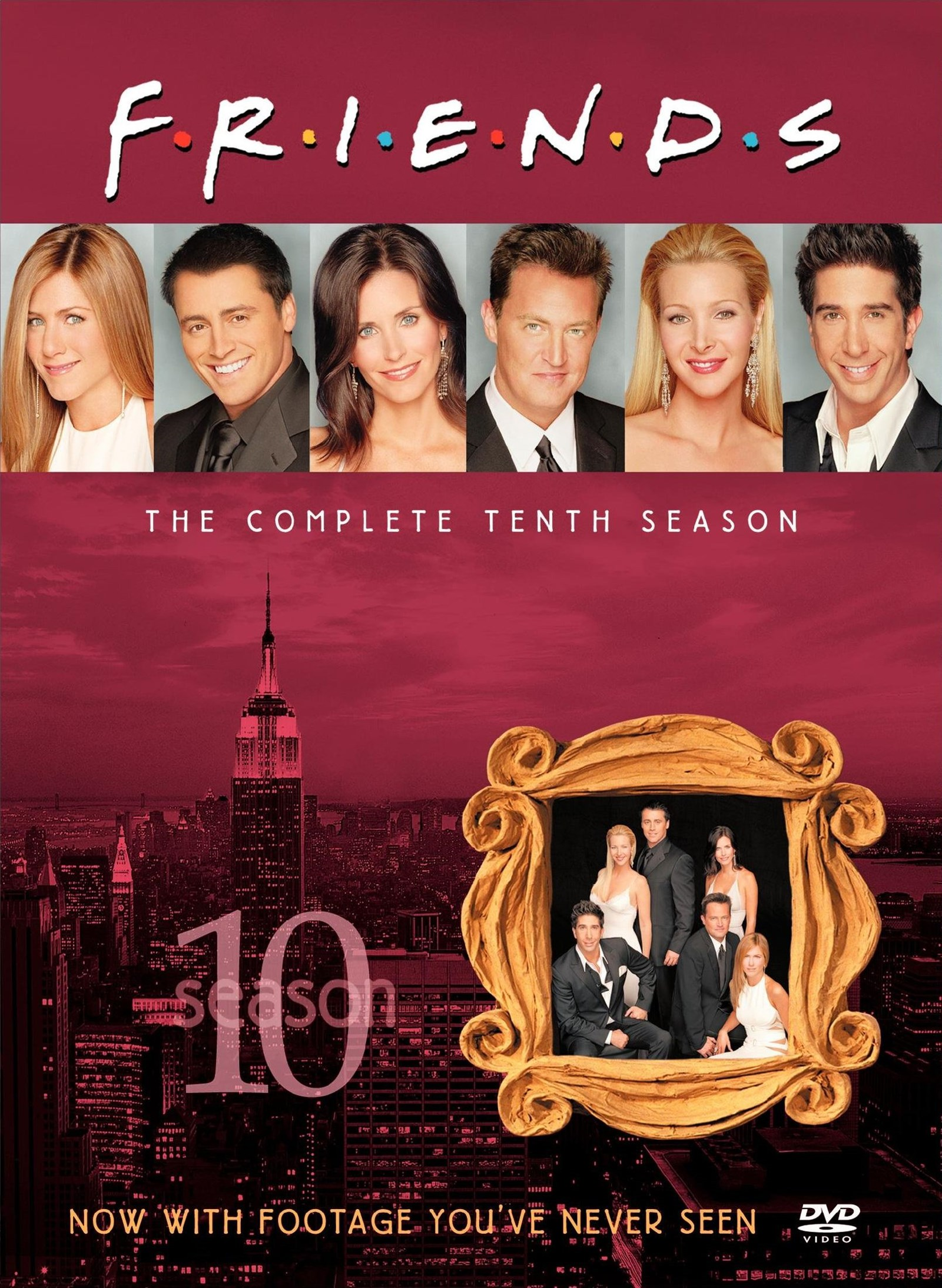friends tenth season i...