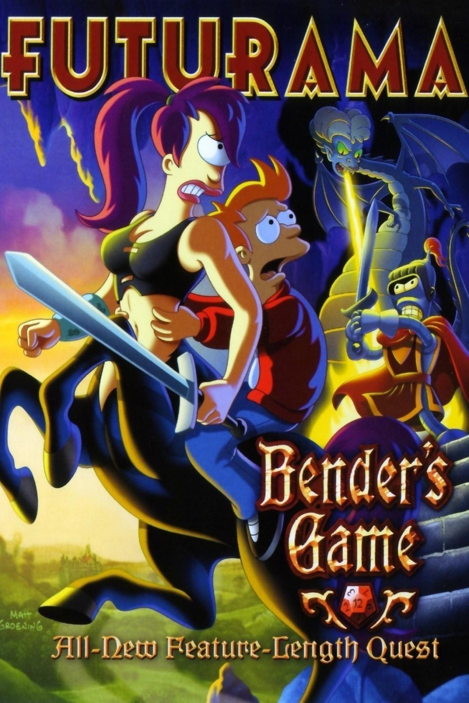 BenderS Game