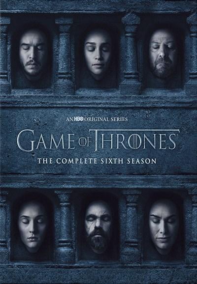 Subscene - Game of Thrones - Sixth Season English subtitle