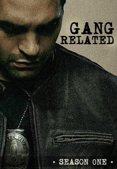 Gang Related saison 1 en vostfr