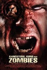 دانلود زیرنویس فارسی Gangsters, Guns & Zombies                          2012