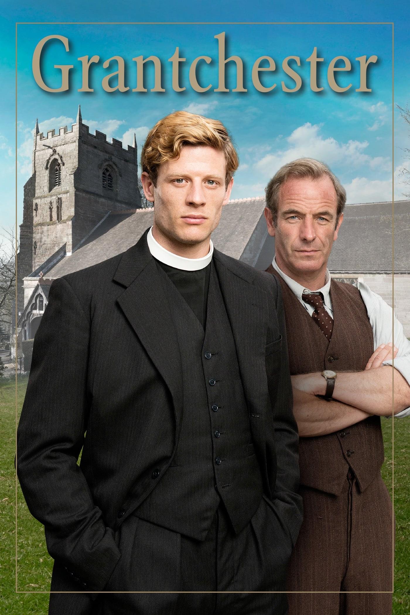 Subscene - Subtitles for Grantchester - Fourth Season