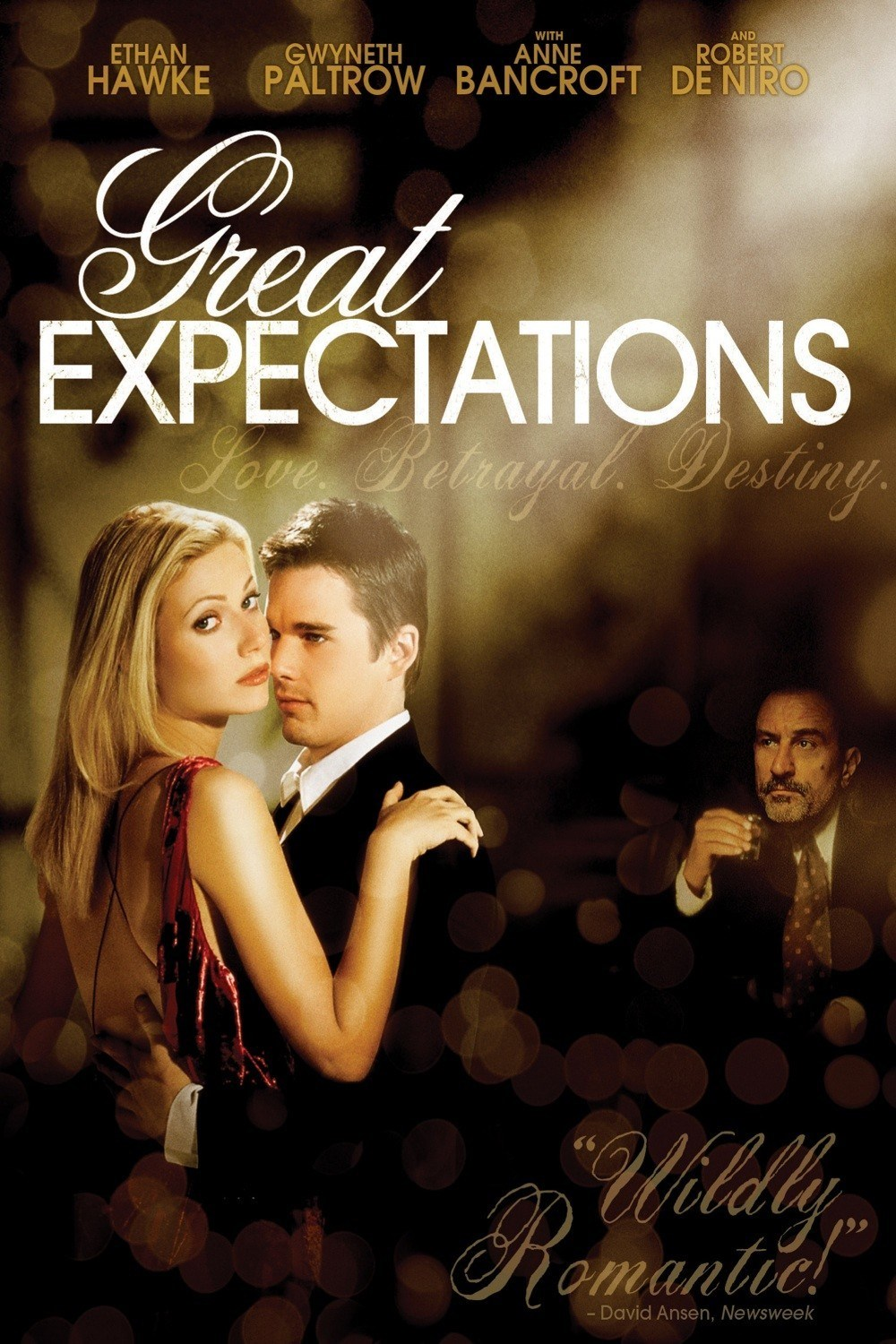 great expectations dating