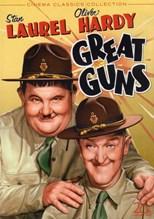 دانلود زیرنویس فارسی Great Guns                          1941