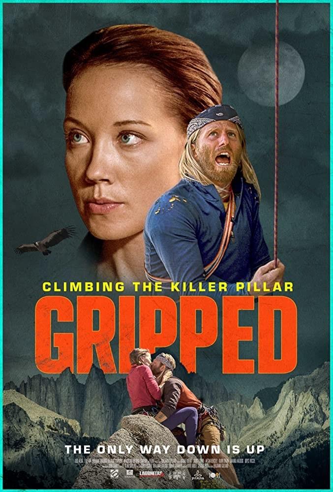 Subscene - Gripped: Climbing the Killer Pillar English subtitle