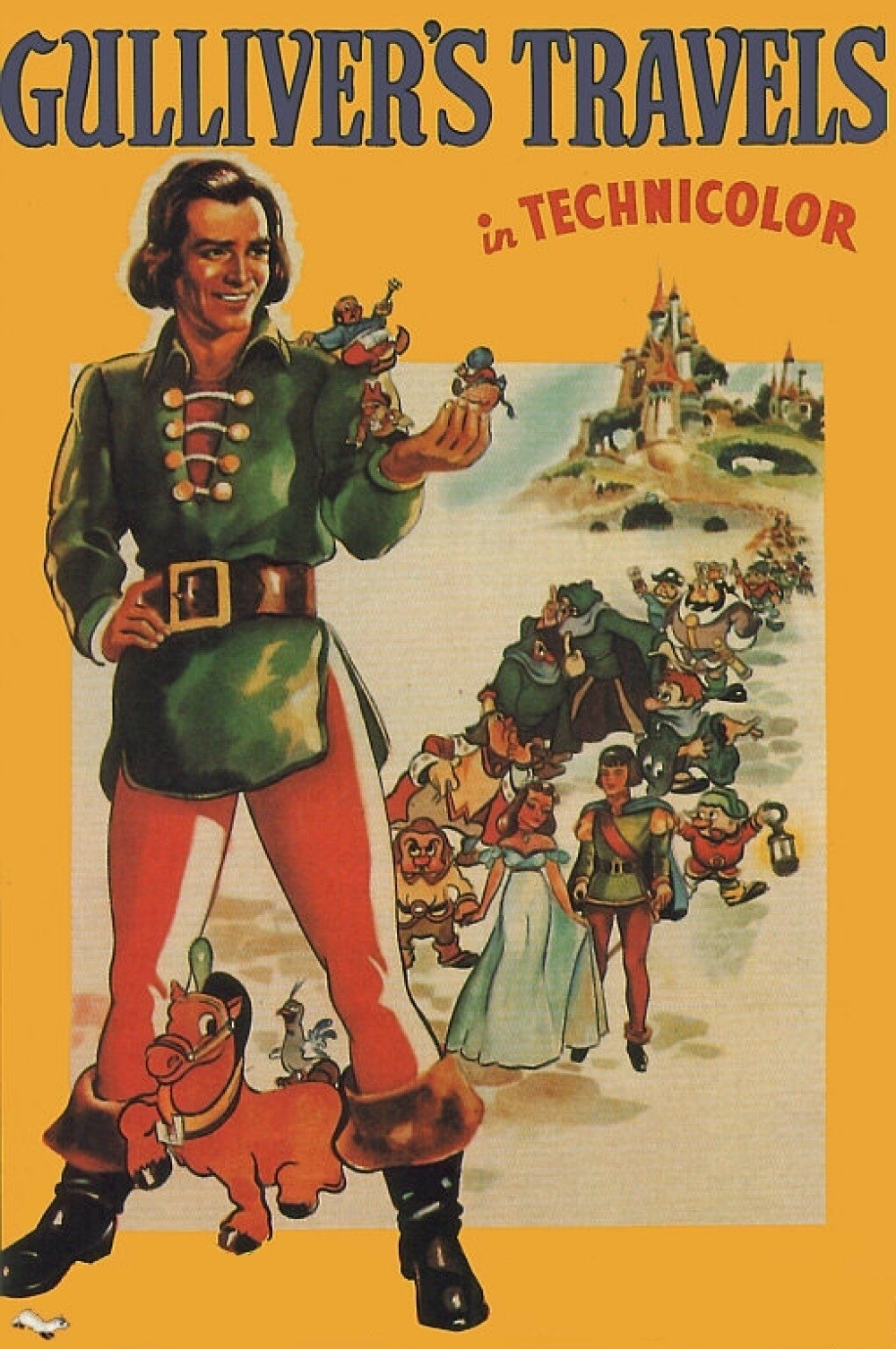 Gulliver S Travels Movies