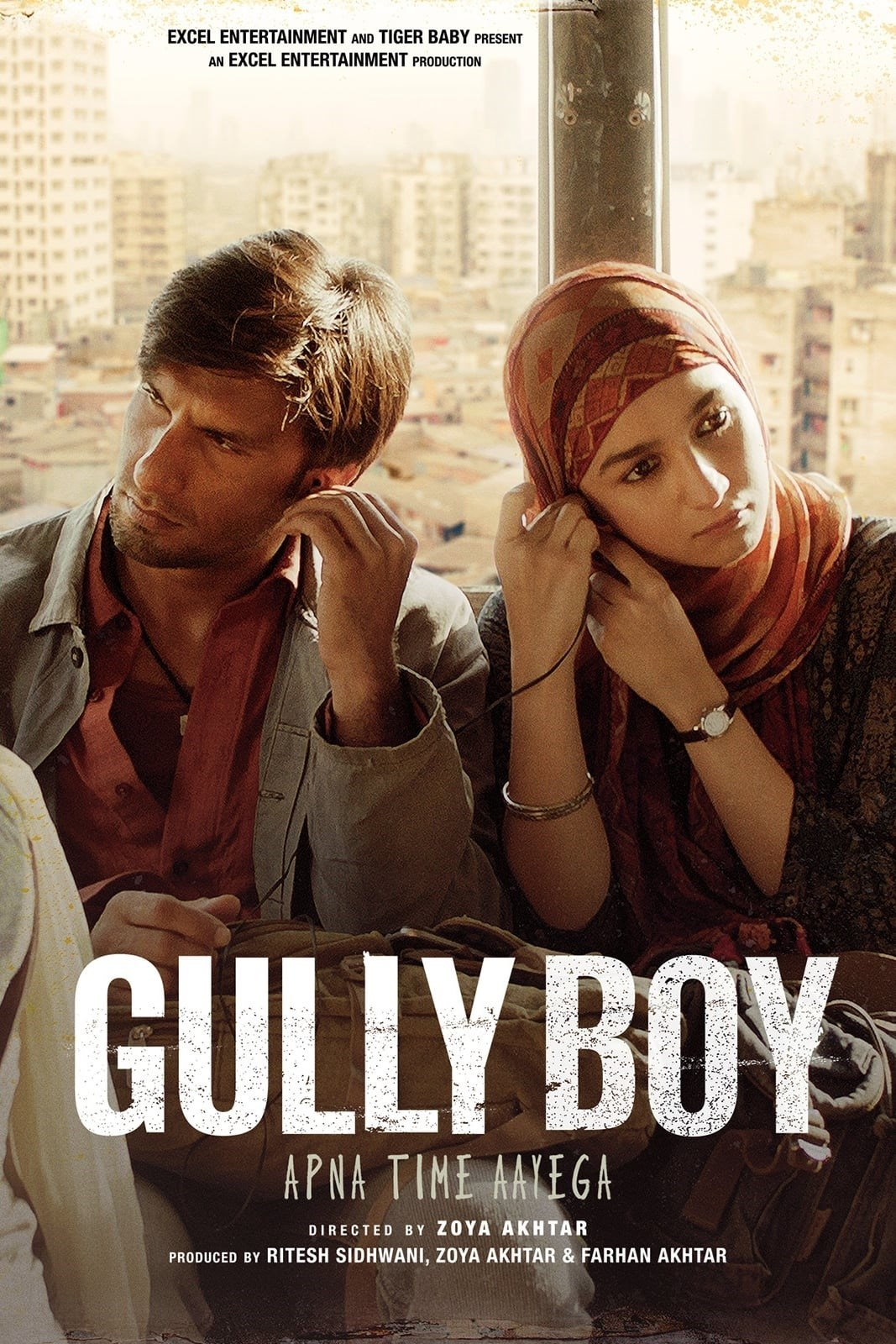 Subscene - Subtitles for Gully Boy