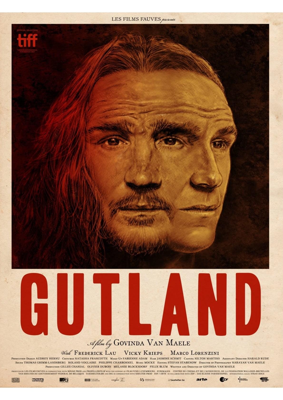 Gutland (2017)