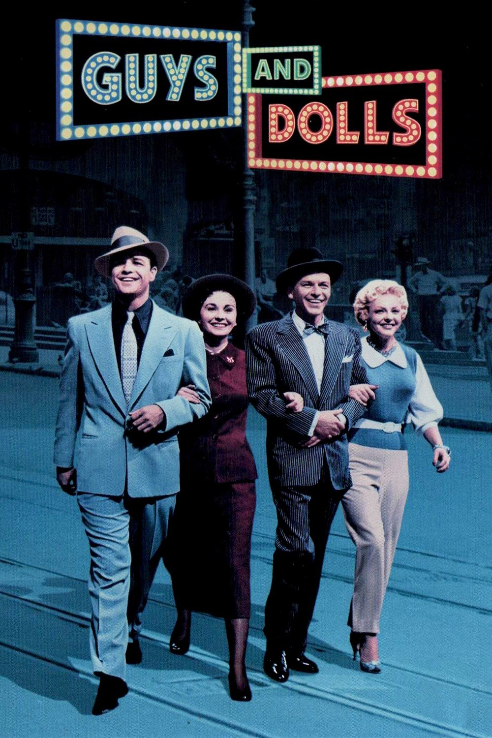 Guys And Dolls 51