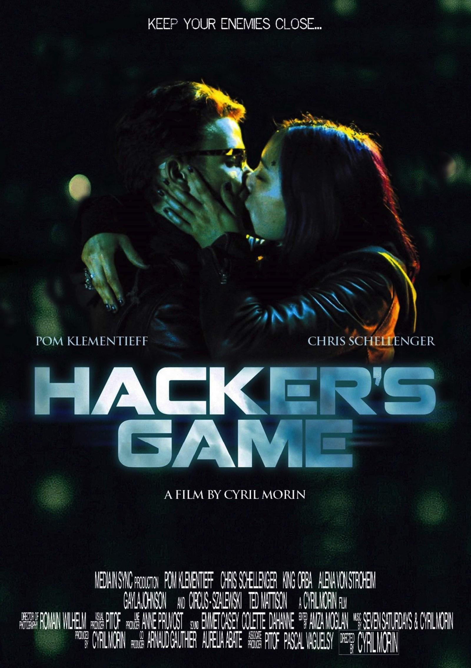 Subscene hacker's game arabic subtitle.