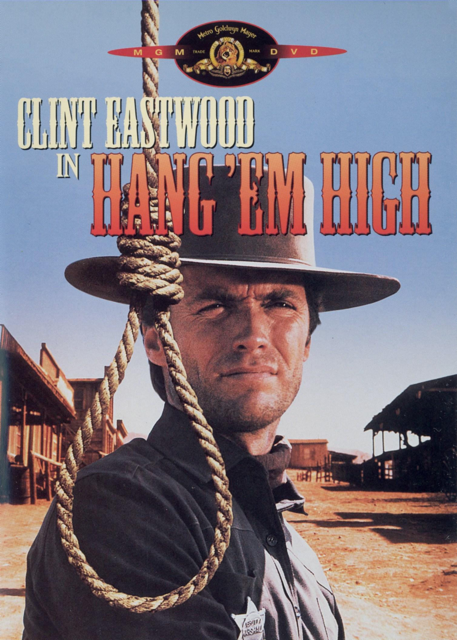 Hang `Em High [1968]