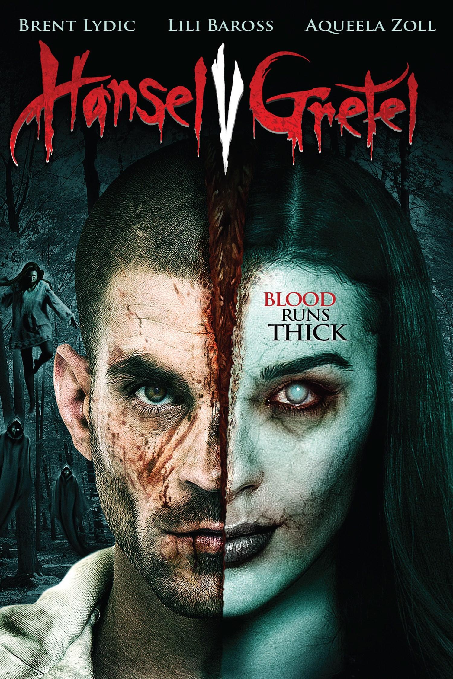 Hänsel Und Gretel Film Horror