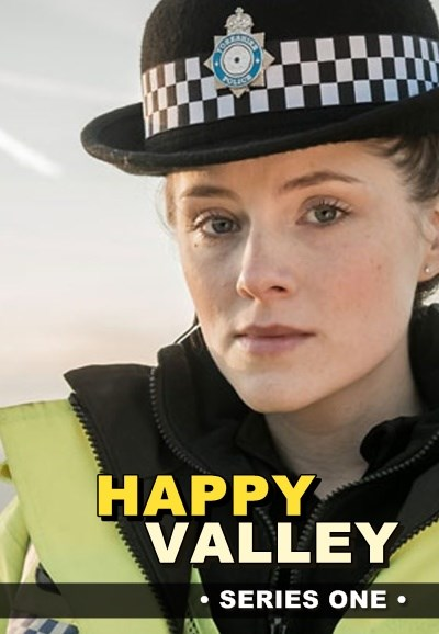 Happy Valley saison 1 en vostfr