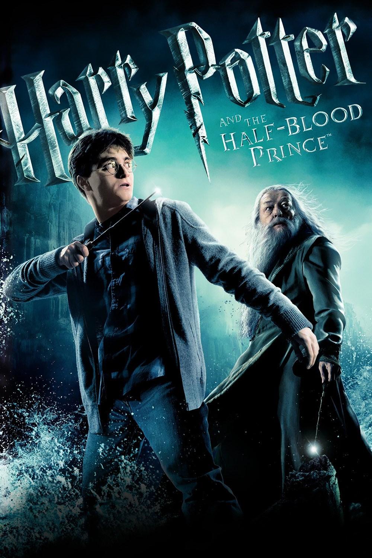 HARRY POTTER 6 HALF-BLOOD PRINCE EPUB