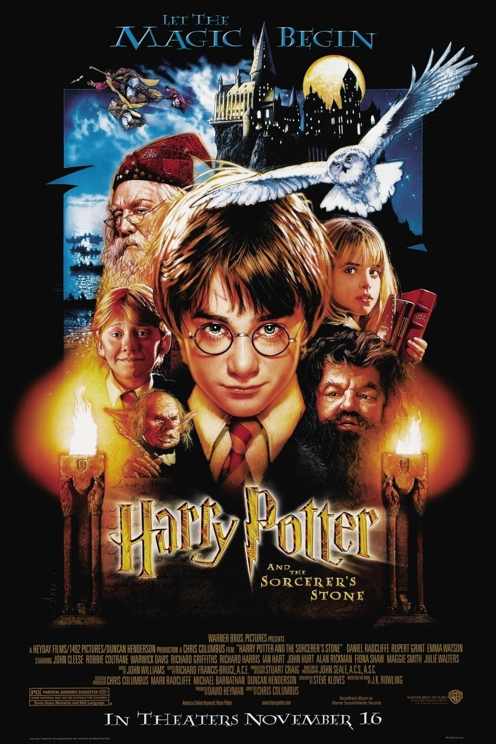 Subscene - Harry Potter and the Sorcerer's Stone Malay subtitle