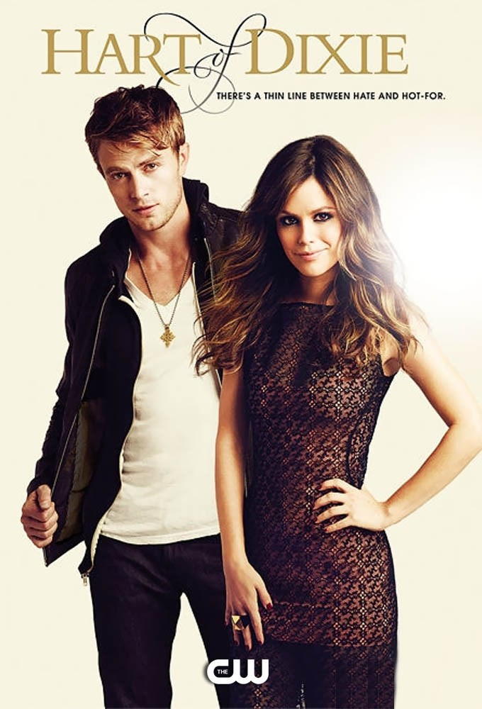 Hart Of Dixie Stream English